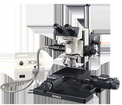 Измерительный микроскоп
