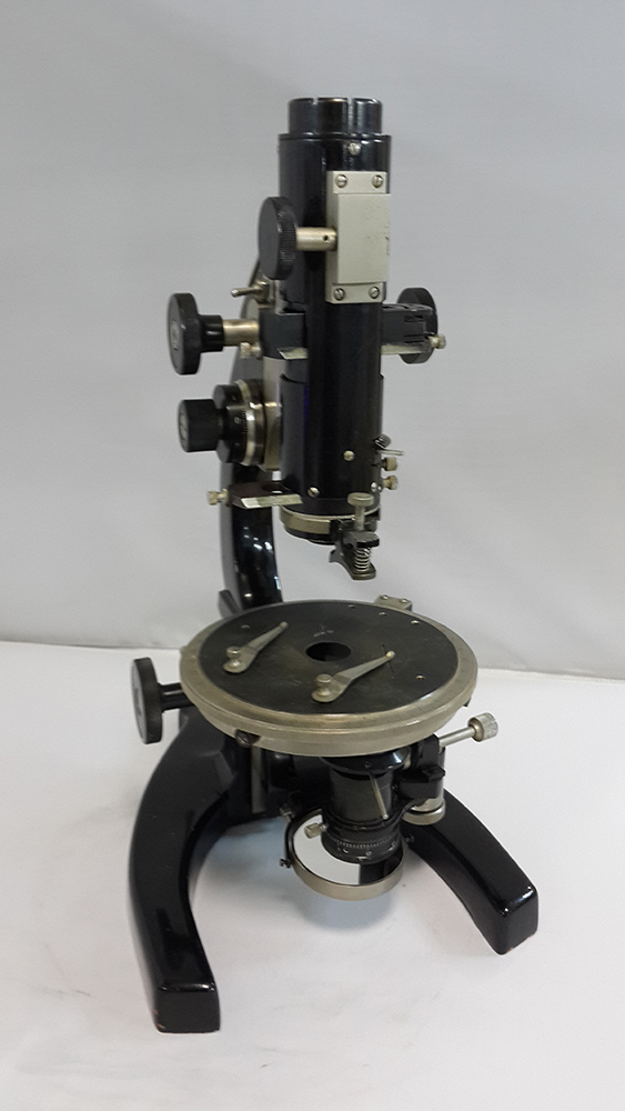микроскоп мп-3 инструкция