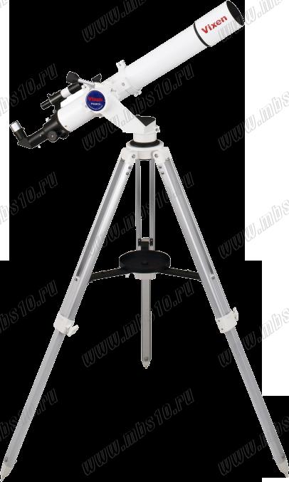 Телескоп рефрактор A80Mf
